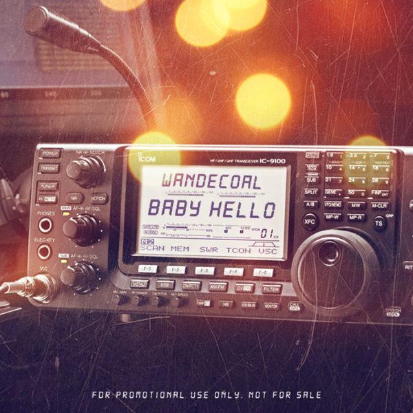 Wande Coal - Baby Hello - BellaNaija - April - 2014