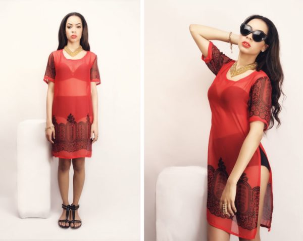 WanniFuga WF Debut Collection Lookbook - BellaNaija - April2014001