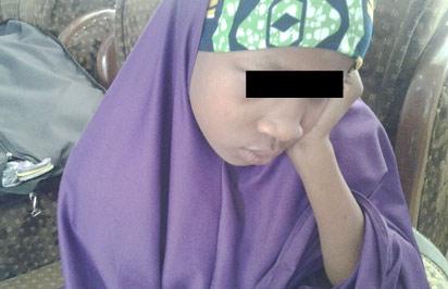 Wasila Umaru Bella Naija