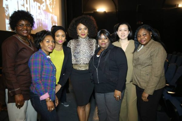 When Is It Enough Screening in NYC - April 2014 - BellaNaija - 026