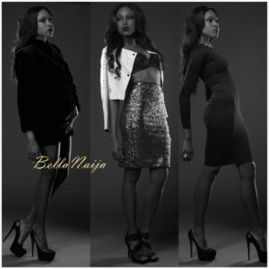 Yvonne Nelson's Black & White Shoot - April 2014 - BellaNaija - 025