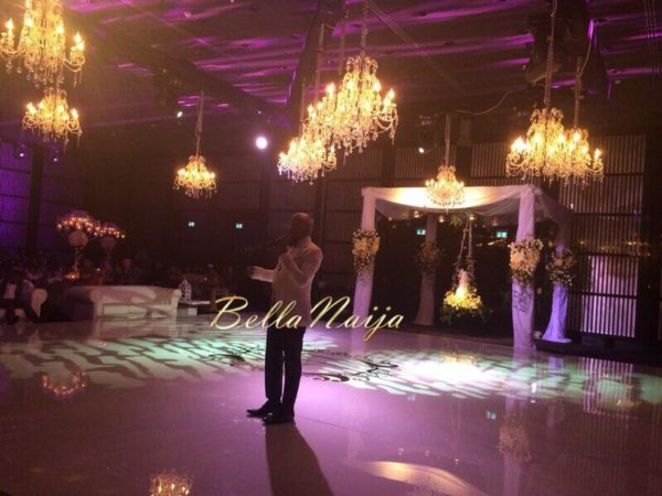 banky w best man tiwa dubai wedding