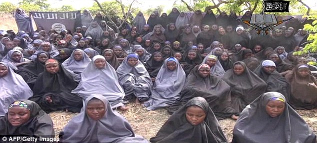 200+ Chibok Girls - May 2014 - BellaNaija.com 02