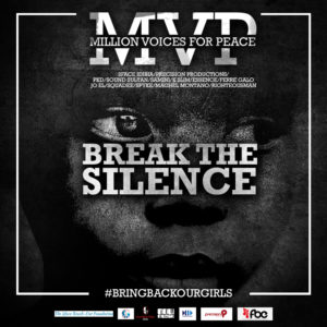 2Face - Break The Silence Art - BellaNaija - May - 2014