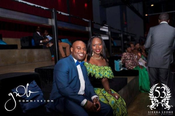 6th Annual Green, White and Blue Ball - BellaNaija - May2014060