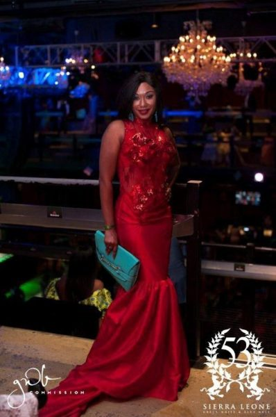 6th Annual Green, White and Blue Ball - BellaNaija - May2014064