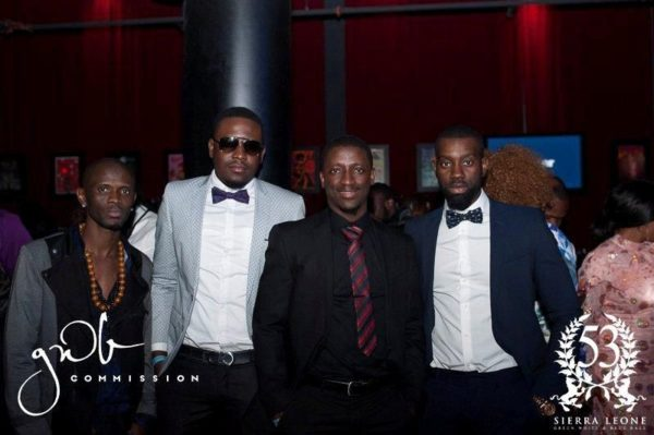 6th Annual Green, White and Blue Ball - BellaNaija - May2014076