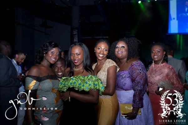 6th Annual Green, White and Blue Ball - BellaNaija - May2014077