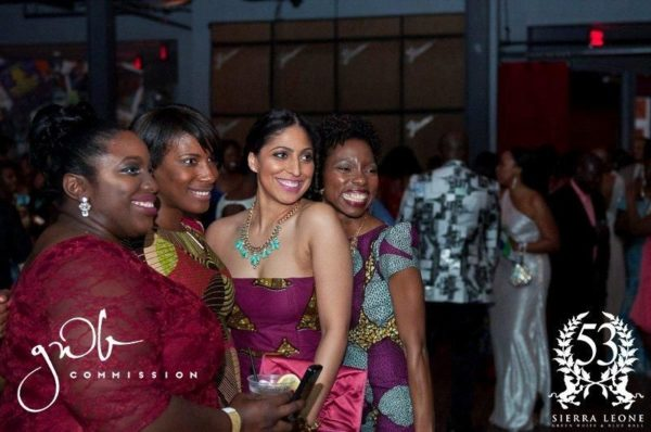 6th Annual Green, White and Blue Ball - BellaNaija - May2014079