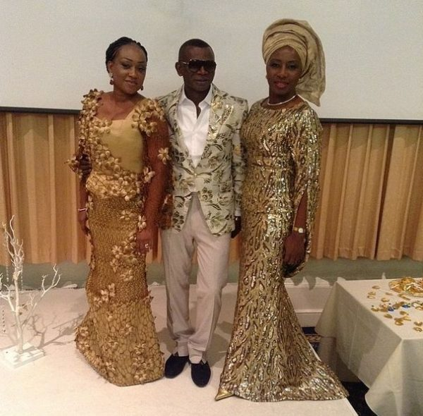 Adebayo Jones 30 Years in Fashion - May 2014 - BellaNaija.com 01004