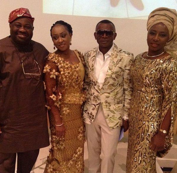 Adebayo Jones 30 Years in Fashion - May 2014 - BellaNaija.com 01005