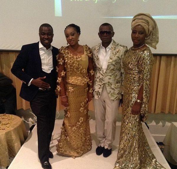 Adebayo Jones 30 Years in Fashion - May 2014 - BellaNaija.com 01006