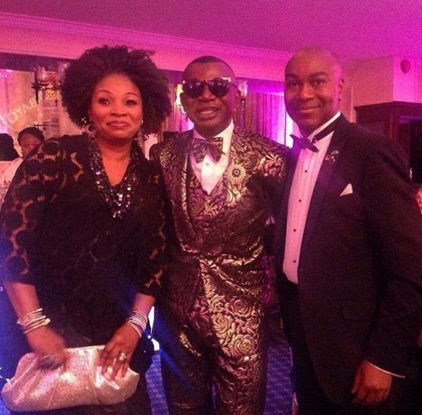 Adebayo Jones 30 Years in Fashion - May 2014 - BellaNaija.com 01007