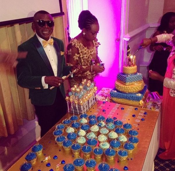 Adebayo Jones 30 Years in Fashion - May 2014 - BellaNaija.com 01008