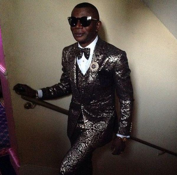 Adebayo Jones 30 Years in Fashion - May 2014 - BellaNaija.com 01009