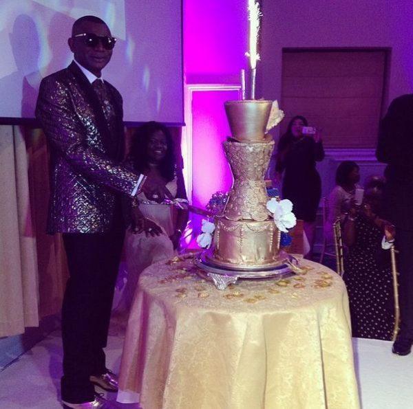 Adebayo Jones 30 Years in Fashion - May 2014 - BellaNaija.com 01010