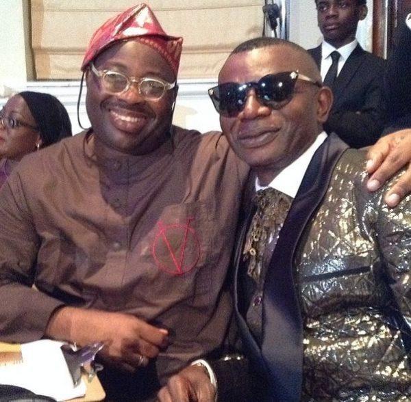 Adebayo Jones 30 Years in Fashion - May 2014 - BellaNaija.com 01011