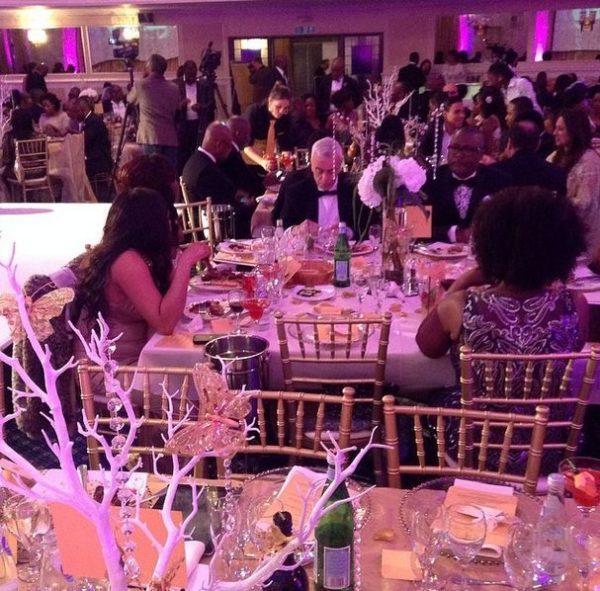 Adebayo Jones 30 Years in Fashion - May 2014 - BellaNaija.com 01012