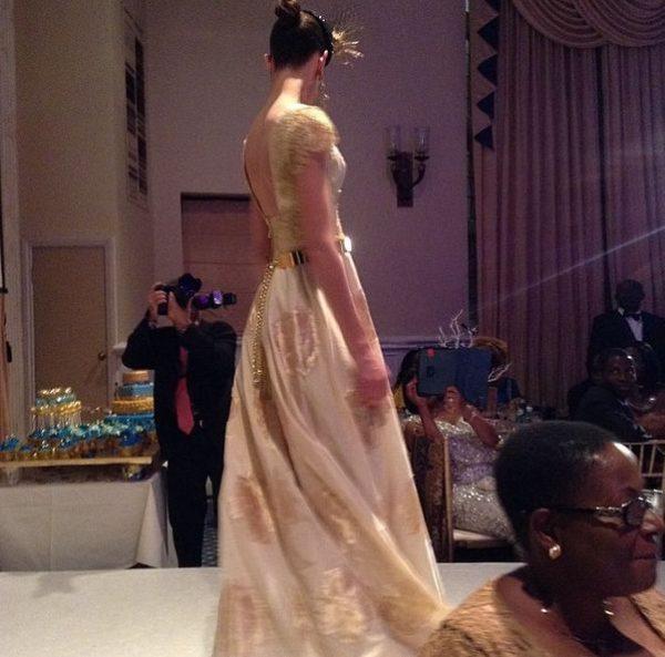 Adebayo Jones 30 Years in Fashion - May 2014 - BellaNaija.com 01013