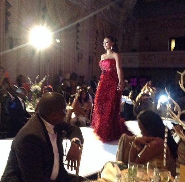 Adebayo Jones 30 Years in Fashion - May 2014 - BellaNaija.com 01014