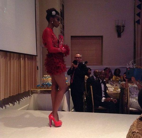 Adebayo Jones 30 Years in Fashion - May 2014 - BellaNaija.com 01015
