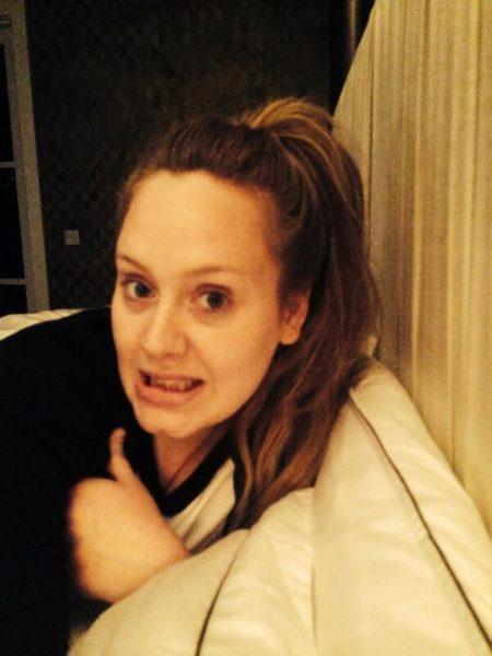 Adele - May 2014 - BN Music - BellaNaija.com