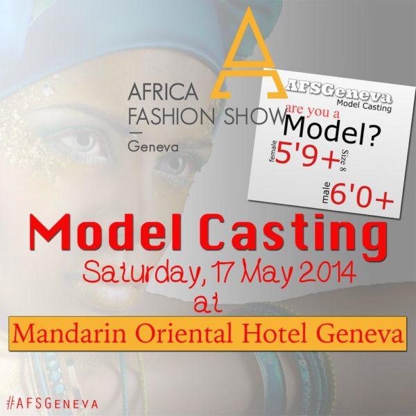 Africa Fashion Week - BellaNaija - May - 2014