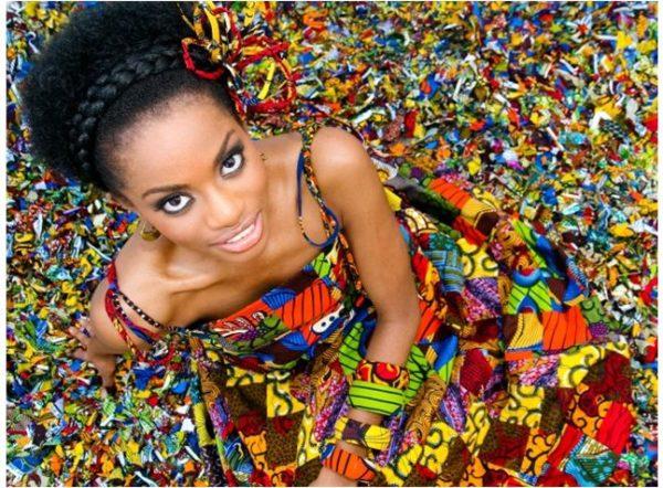 Africa International Fashion Week