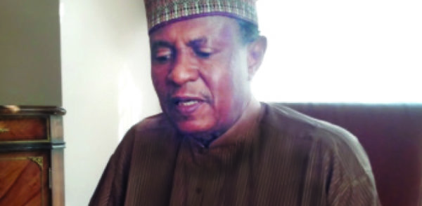 Ahmed Jidda Bella Naija