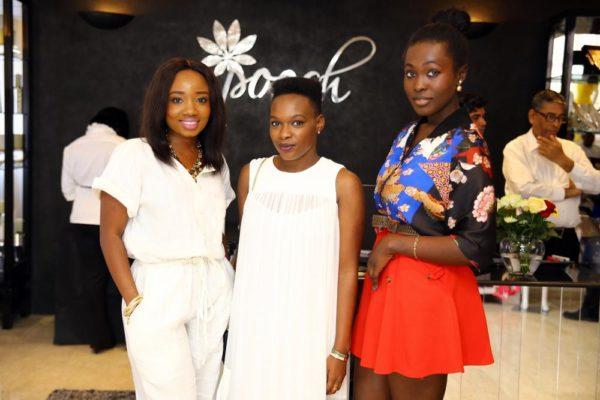 Aisha Bello, Orire Omatsola