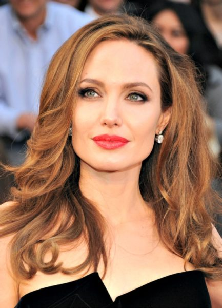 Angelina Jolie - BringBackOurGirls - May 2014 - BellaNaija.com