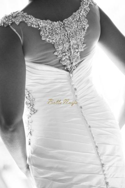 Annie & Tosin Ogunyinka | BellaNaija | UK Nigerian Wedding 2014 | 010