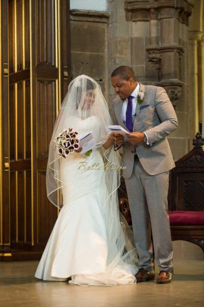 Annie & Tosin Ogunyinka | BellaNaija | UK Nigerian Wedding 2014 | 029