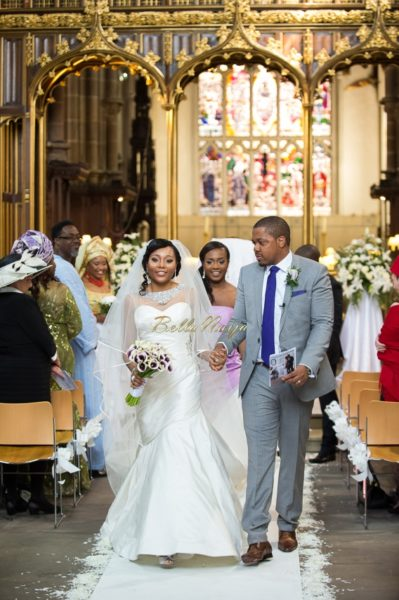 Annie & Tosin Ogunyinka | BellaNaija | UK Nigerian Wedding 2014 | 036