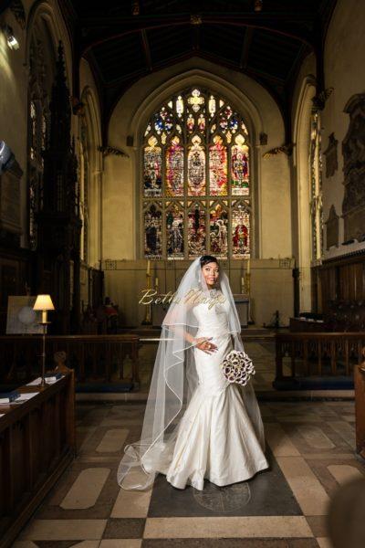 Annie & Tosin Ogunyinka | BellaNaija | UK Nigerian Wedding 2014 | 045
