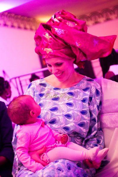 Annie & Tosin Ogunyinka | BellaNaija | UK Nigerian Wedding 2014 | 060
