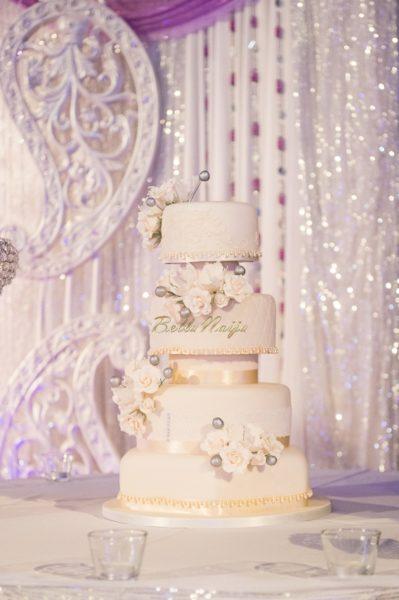 Annie & Tosin Ogunyinka | BellaNaija | UK Nigerian Wedding 2014 | 063