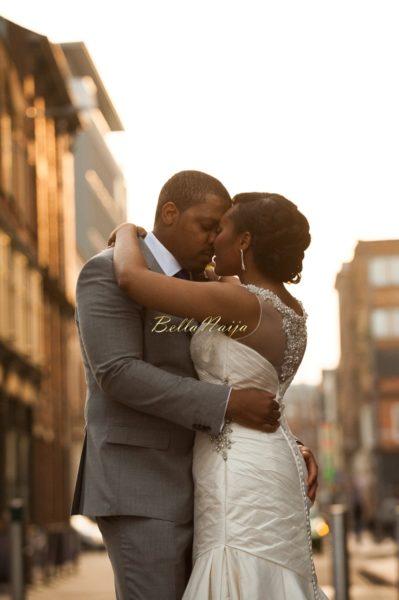 Annie & Tosin Ogunyinka | BellaNaija | UK Nigerian Wedding 2014 | 069