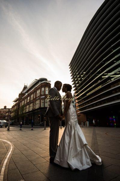 Annie & Tosin Ogunyinka | BellaNaija | UK Nigerian Wedding 2014 | 071