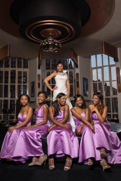 Annie & Tosin Ogunyinka | BellaNaija | UK Nigerian Wedding 2014 | 073