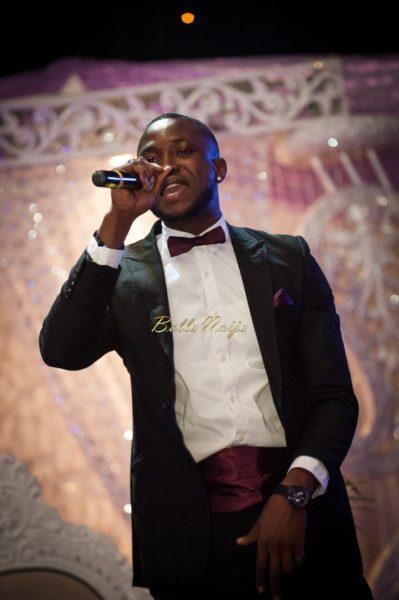 Annie & Tosin Ogunyinka | BellaNaija | UK Nigerian Wedding 2014 | 076