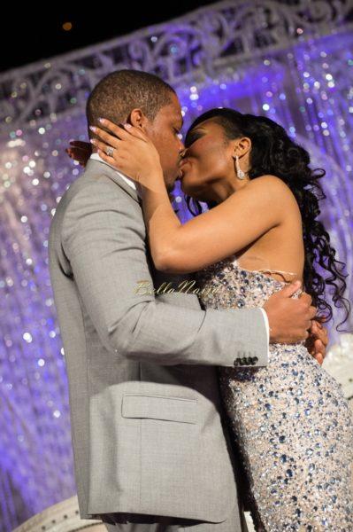 Annie & Tosin Ogunyinka | BellaNaija | UK Nigerian Wedding 2014 | 088