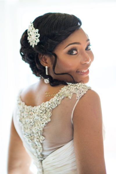 Annie & Tosin Ogunyinka | BellaNaija | UK Nigerian Wedding 2014 | 09
