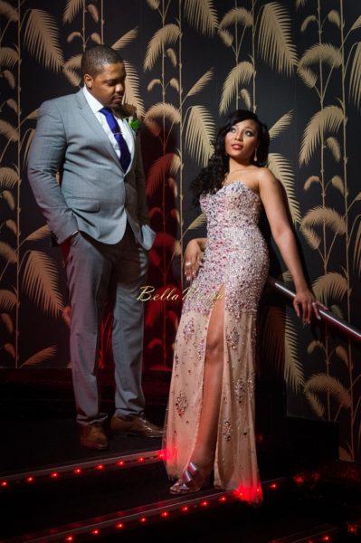 Annie & Tosin Ogunyinka | BellaNaija | UK Nigerian Wedding 2014 | 095