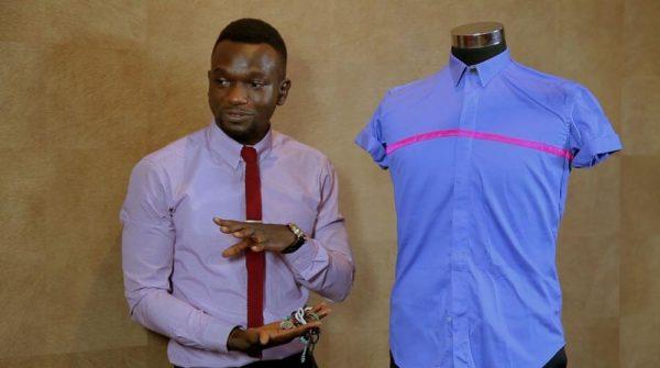 Ayodeji -Styling Challenge