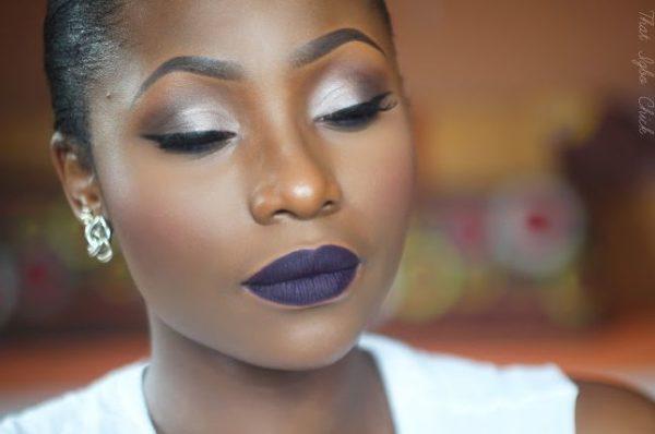 BN Beauty Get This Look ThatIgboChick - BellaNaija - May 2014002