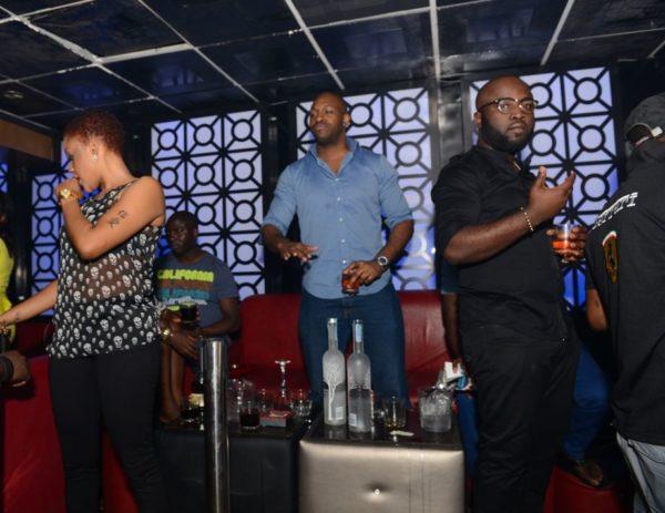 Belvedere Vodka Hosts Iyany - BellaNaija - May - 2014 - image012