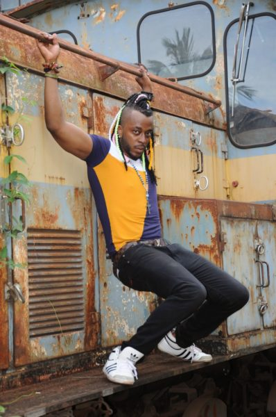 Benson Okonkwo - May 2014 - BellaNaija.com 01