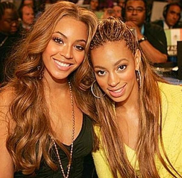 Beyonce & Solange - May 2014 - BellaNaija,com 03