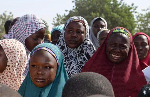Borno Survivors Speak Bella Naija